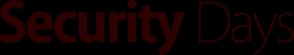 Security-Days-2020_logo_black