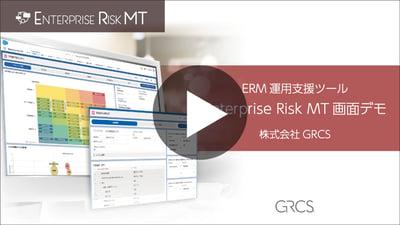 全社リスクマネジメント推進 国内開発のERMクラウドサービス