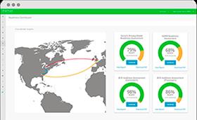 クラウド型GDPR・プライバシー管理ツール OneTrust
