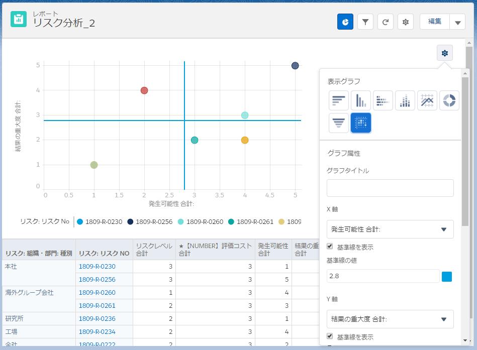 分析画面イメージ